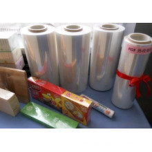FDA Grade POF Shrink Film